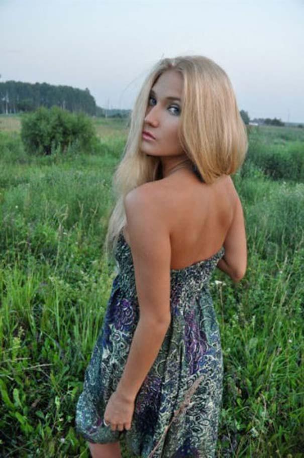 Πίσω από την ομορφιά της κρύβεται κάτι διαφορετικό (8)