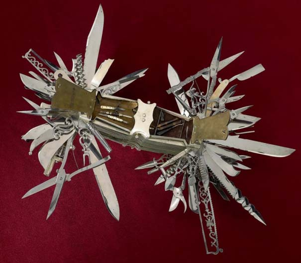 Πολυσουγιάς του 1880 με 100 διαφορετικές λειτουργίες, ακόμη και μίνι πιστόλι (3)