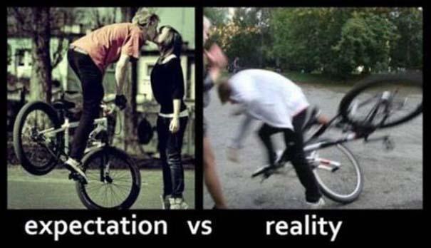 Προσδοκίες vs πραγματικότητα (4)