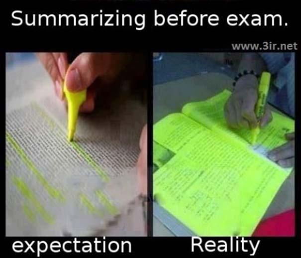 Προσδοκίες vs πραγματικότητα (14)