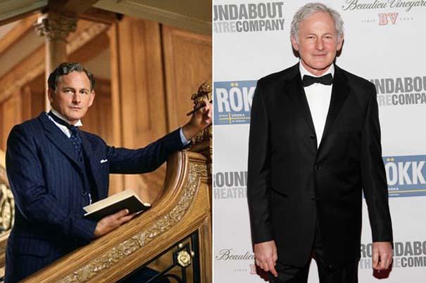 Οι πρωταγωνιστές της ταινίας «Τιτανικός» τότε και τώρα (7)