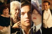 Οι πρωταγωνιστές της ταινίας «Τιτανικός» τότε και τώρα (1)
