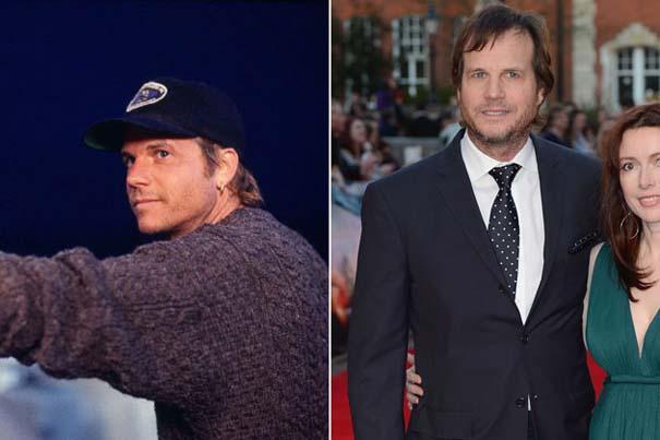 Οι πρωταγωνιστές της ταινίας «Τιτανικός» τότε και τώρα (9)