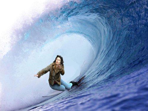 Η Scarlett Johansson έπεσε... και το Internet ανέλαβε δράση! (19)