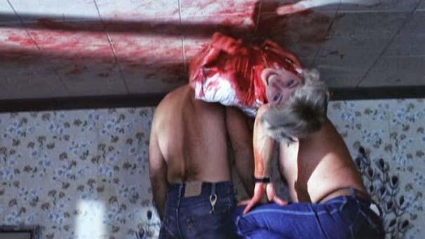 Στα παρασκήνια της ταινίας «Ο Εφιάλτης στο Δρόμο με τις Λεύκες» (16)