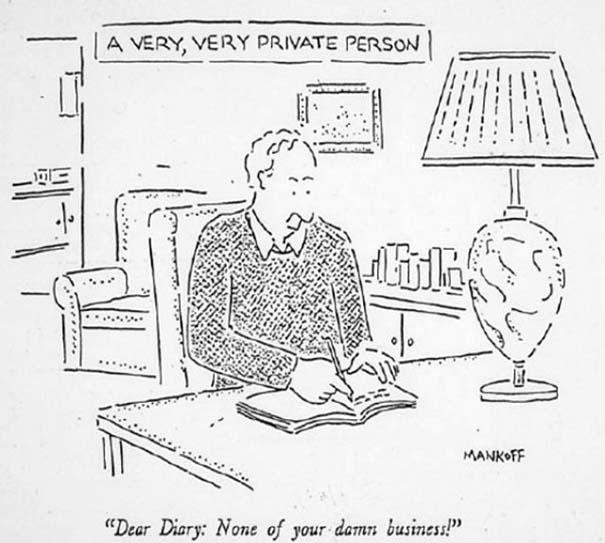 Στο κυνήγι της προστασίας της ιδιωτικής ζωής... (12)