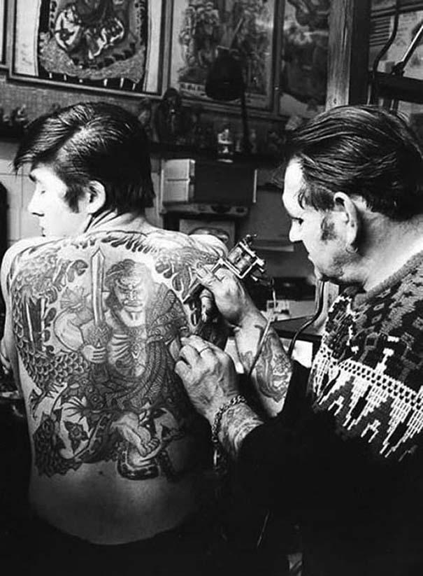 Τατουάζ του παρελθόντος (7)