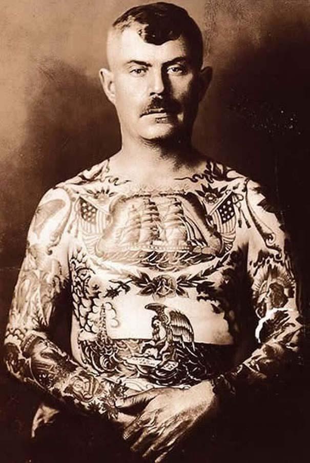 Τατουάζ του παρελθόντος (16)
