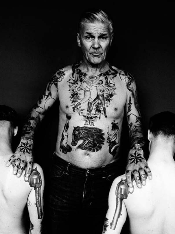 Τατουάζ του παρελθόντος (17)