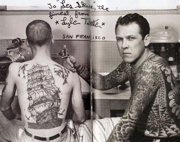 Τατουάζ του παρελθόντος (19)