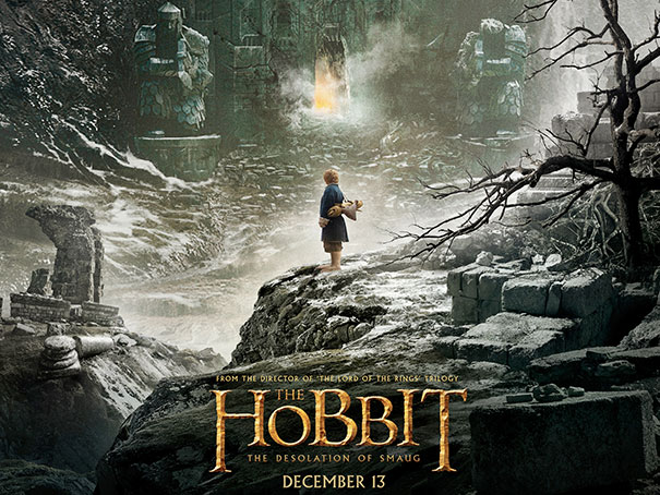 The Hobbit: The Desolation of Smaug – 2ο Trailer