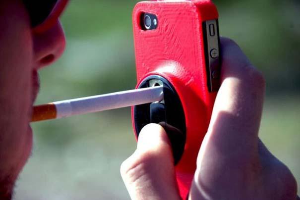 Θήκη iPhone για καπνιστές (3)