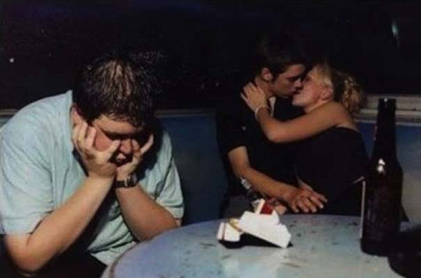 Τραγικές και αστείες στιγμές σε Clubs (7)