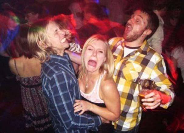 Τραγικές και αστείες στιγμές σε Clubs (16)