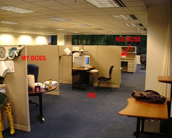 Τραγικοί χώροι εργασίας (4)