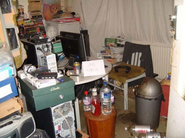 Τραγικοί χώροι εργασίας (5)