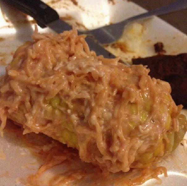 Αηδιαστικά και ακατανόητα γεύματα (16)