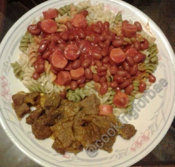 Αηδιαστικά και ακατανόητα γεύματα (30)