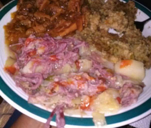Αηδιαστικά και ακατανόητα γεύματα (31)