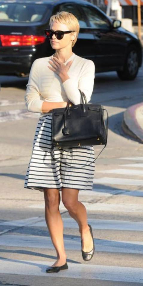 Η θεαματική αλλαγή της Pamela Anderson (4)