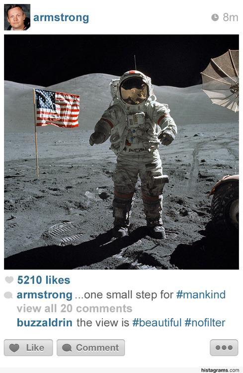 Αν τα ιστορικά γεγονότα δημοσιεύονταν στο Instagram (8)
