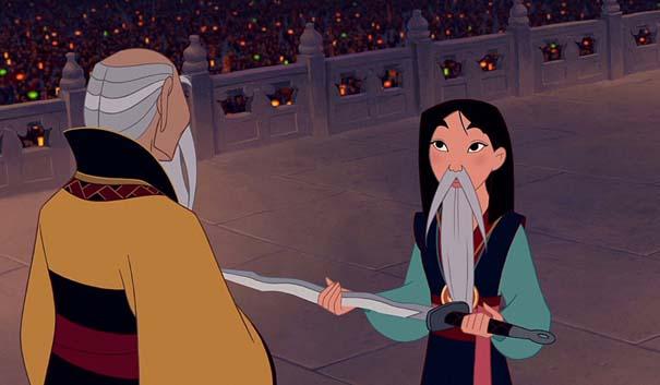 Αν οι πριγκίπισσες της Disney είχαν μούσια (12)