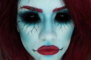 Απίστευτες μεταμορφώσεις με μακιγιάζ (10)