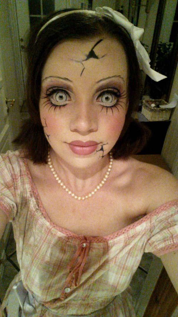 Απίστευτες μεταμορφώσεις με μακιγιάζ (7)