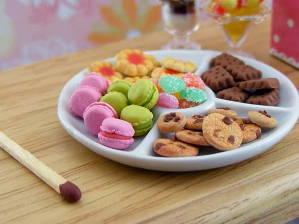 Απίστευτες μινιατούρες φαγητών (10)