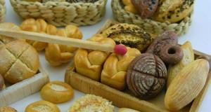 25 απίστευτες μινιατούρες φαγητών