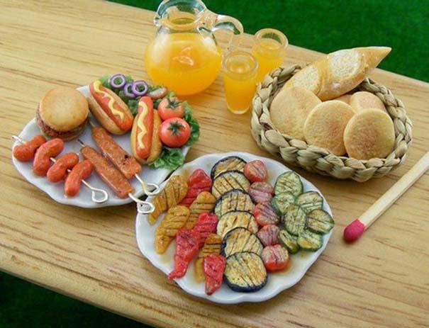 Απίστευτες μινιατούρες φαγητών (13)