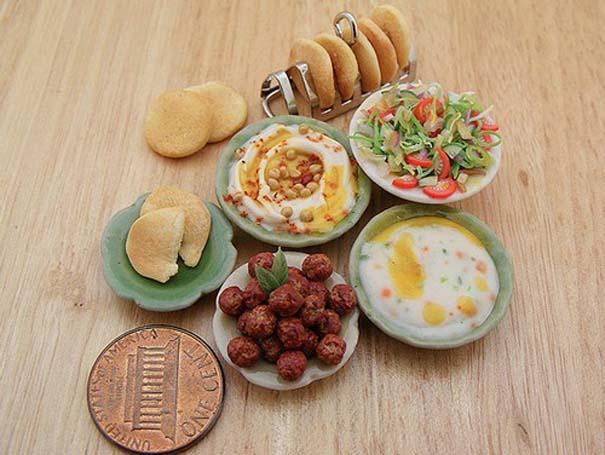 Απίστευτες μινιατούρες φαγητών (14)