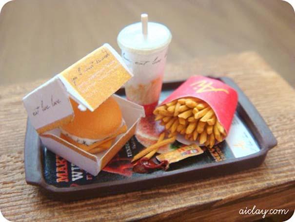 Απίστευτες μινιατούρες φαγητών (25)