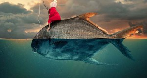 20 σουρεαλιστικές εικόνες που μοιάζουν βγαλμένες από όνειρο