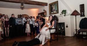 Αστείες φωτογραφίες γάμων #33