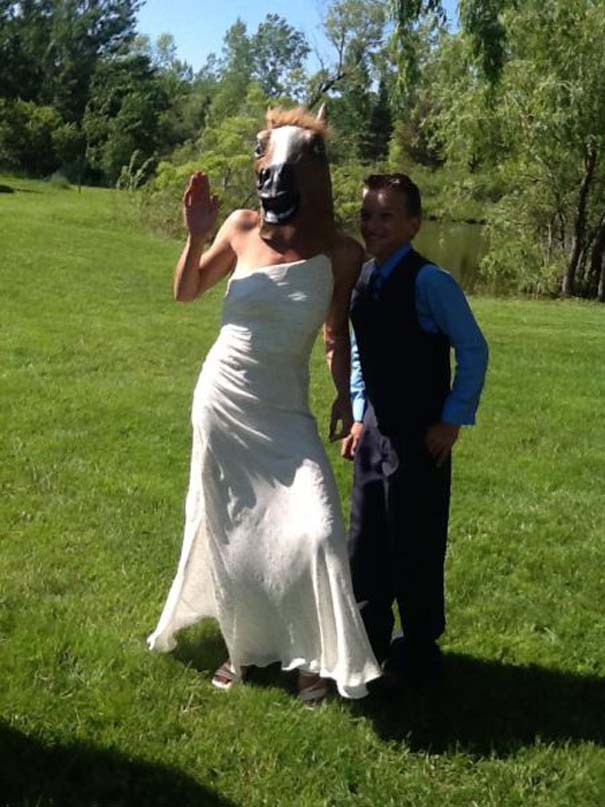 Αστείες φωτογραφίες γάμων (10)