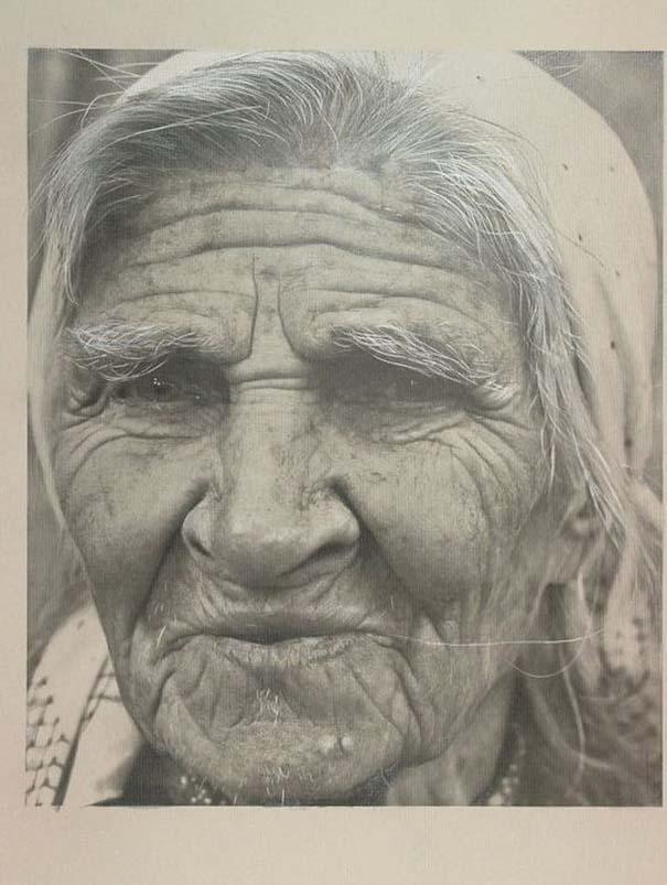 Δεν θα πιστεύετε πως πρόκειται για ζωγραφιές με μολύβι και όχι για φωτογραφίες (25)
