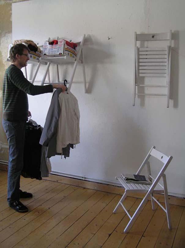 Εντυπωσιακές δημιουργίες χρησιμοποιώντας παλιά αντικείμενα (7)