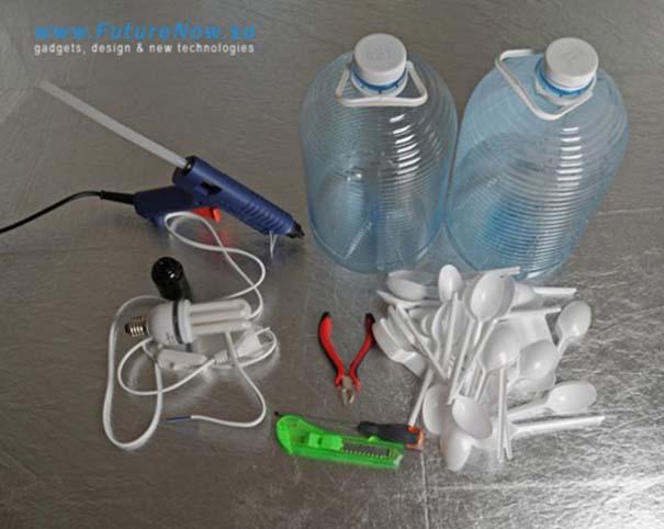 Εντυπωσιακές δημιουργίες χρησιμοποιώντας παλιά αντικείμενα (13)