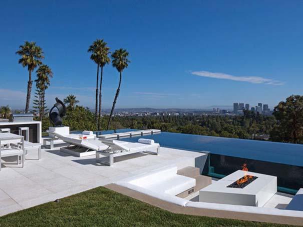 Εκπληκτική έπαυλη στην Καλιφόρνια με υπέροχη θέα (19)