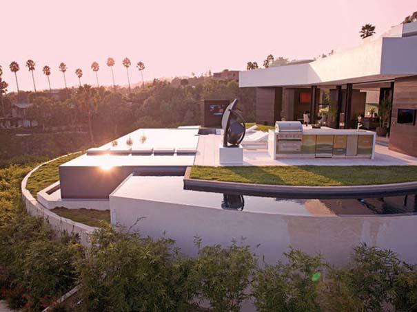 Εκπληκτική έπαυλη στην Καλιφόρνια με υπέροχη θέα (20)