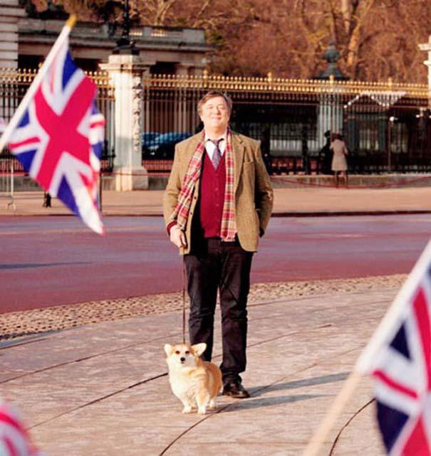 Εν τω μεταξύ στη Βρετανία... (2)
