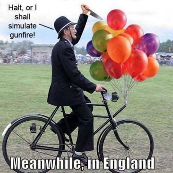 Εν τω μεταξύ στη Βρετανία... (9)