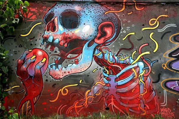 Εντυπωσιακά graffiti (11)