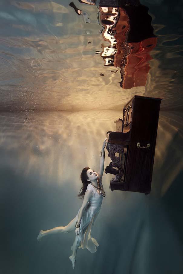 Εντυπωσιακή φωτογράφηση κάτω από το νερό (1)