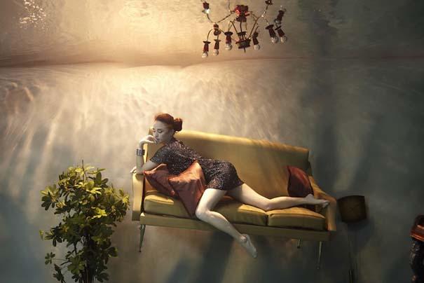 Εντυπωσιακή φωτογράφηση κάτω από το νερό (3)