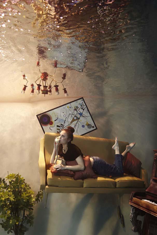 Εντυπωσιακή φωτογράφηση κάτω από το νερό (4)