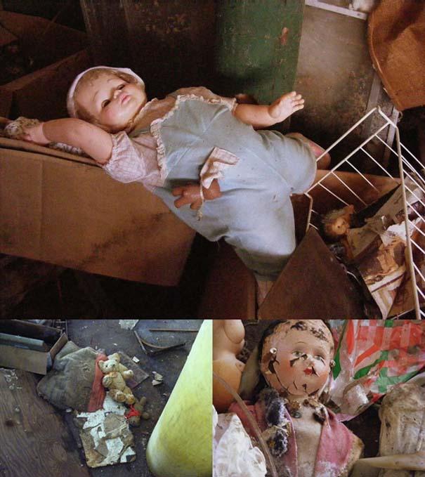 Φωτογραφίες από εγκαταλελειμμένα εργοστάσια παιχνιδιών (3)