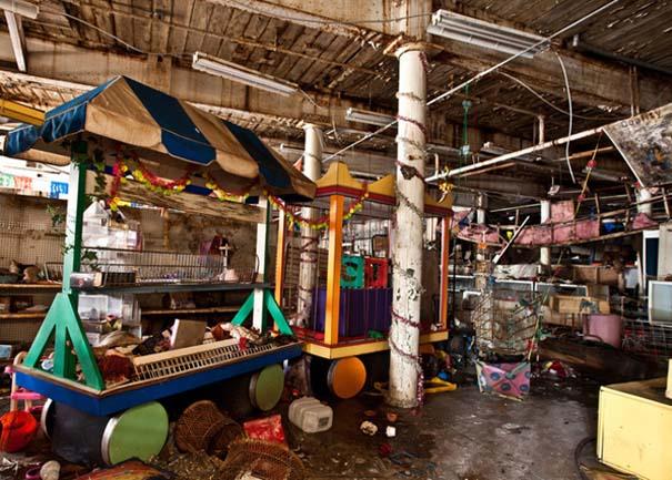 Φωτογραφίες από εγκαταλελειμμένα εργοστάσια παιχνιδιών (5)
