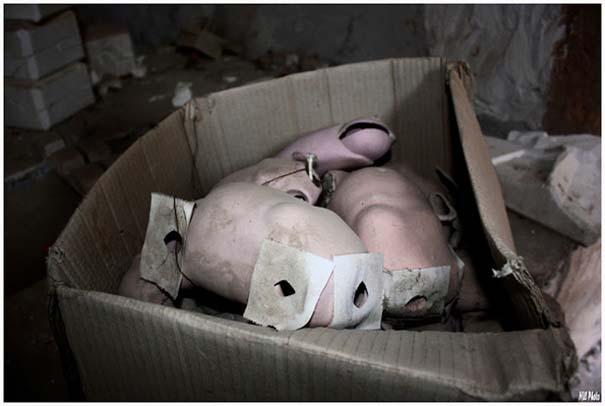 Φωτογραφίες από εγκαταλελειμμένα εργοστάσια παιχνιδιών (10)